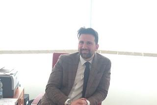 Noicattaro. intervista sindaco front