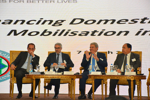 Egypt and OECD launch EU-funded programme to enhance domestic resource mobilisation