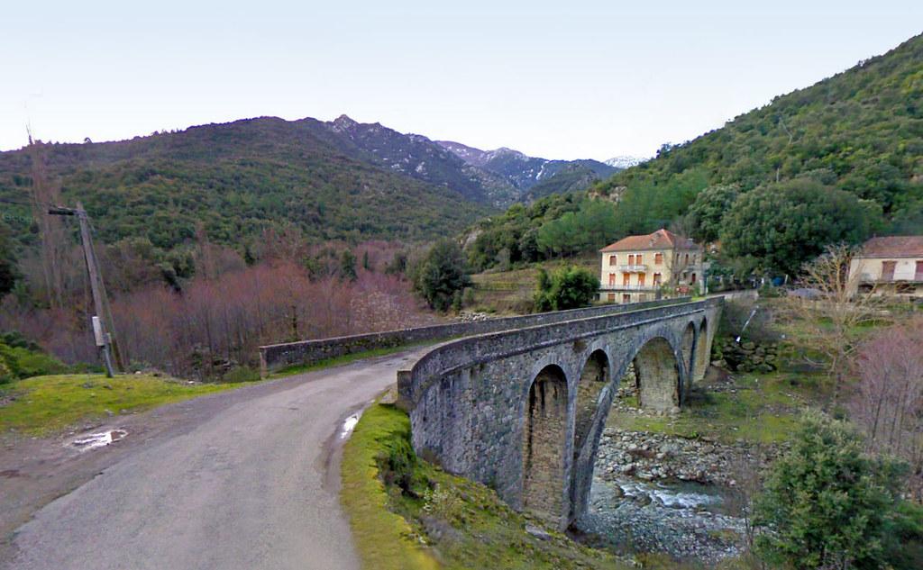 Pont de Lano