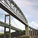 The Tamar Bridges, 22nd July 1992