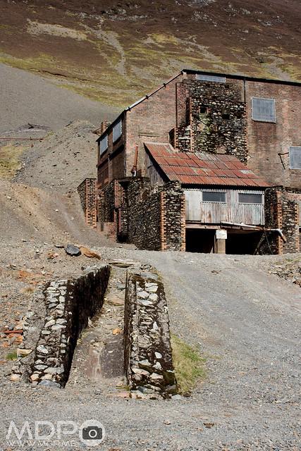 Force Crag Mine II