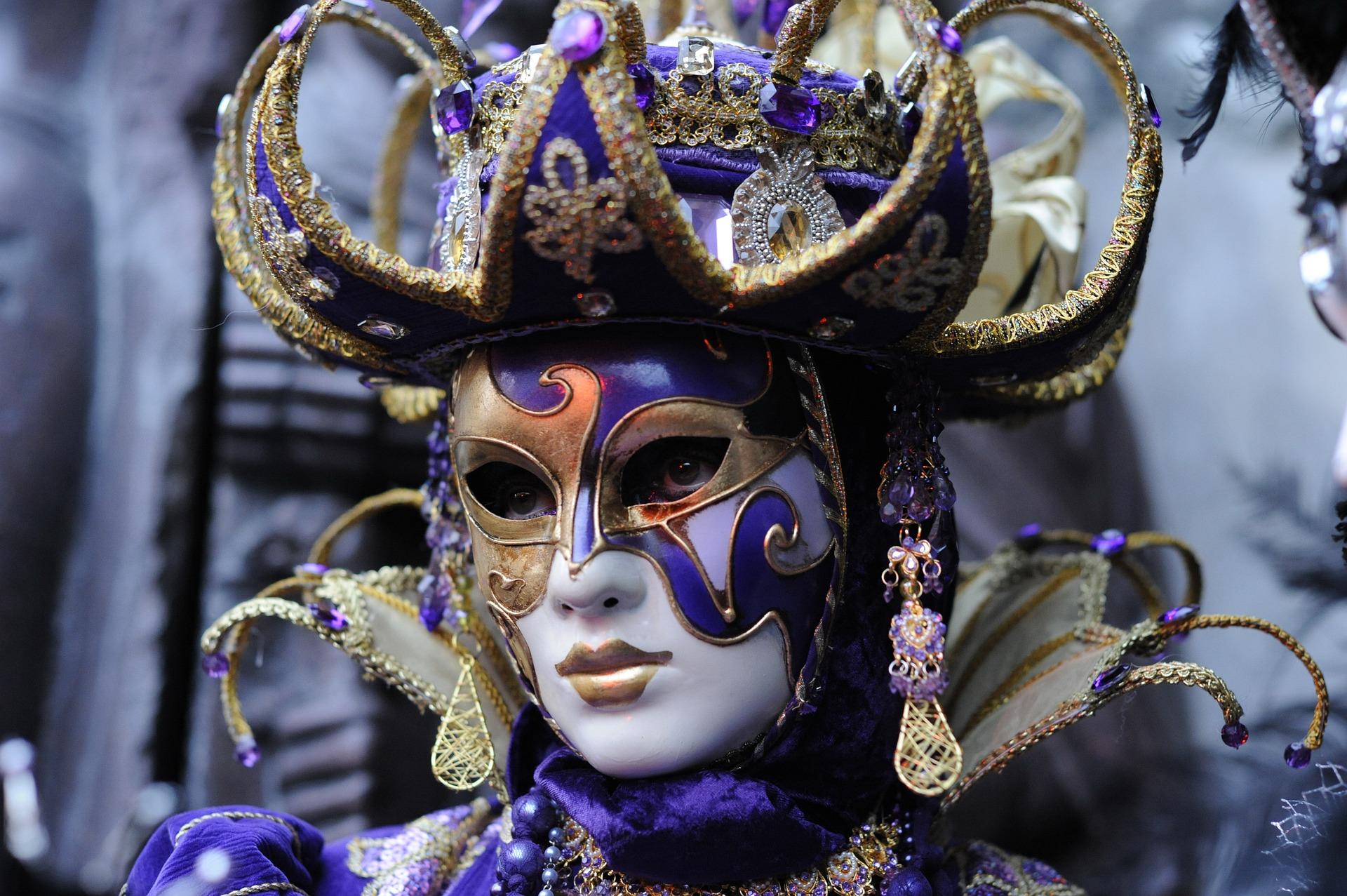 Carnaval de Venecia, Italia carnaval de venecia - 26495361428 22b5c2bbb0 o - Carnaval de Venecia : la historia y elegancia toman la calle