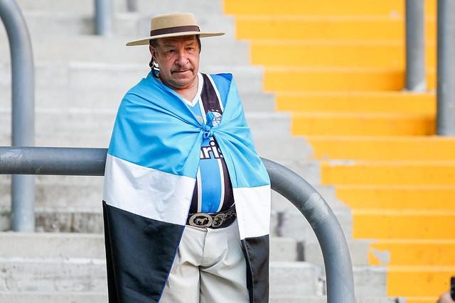 Grêmio x Novo Hamburgo 24/02/18 Gauchão 2018