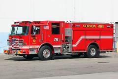 VER Engine 78