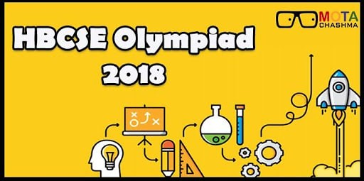 HBCSE Olympiad 2018