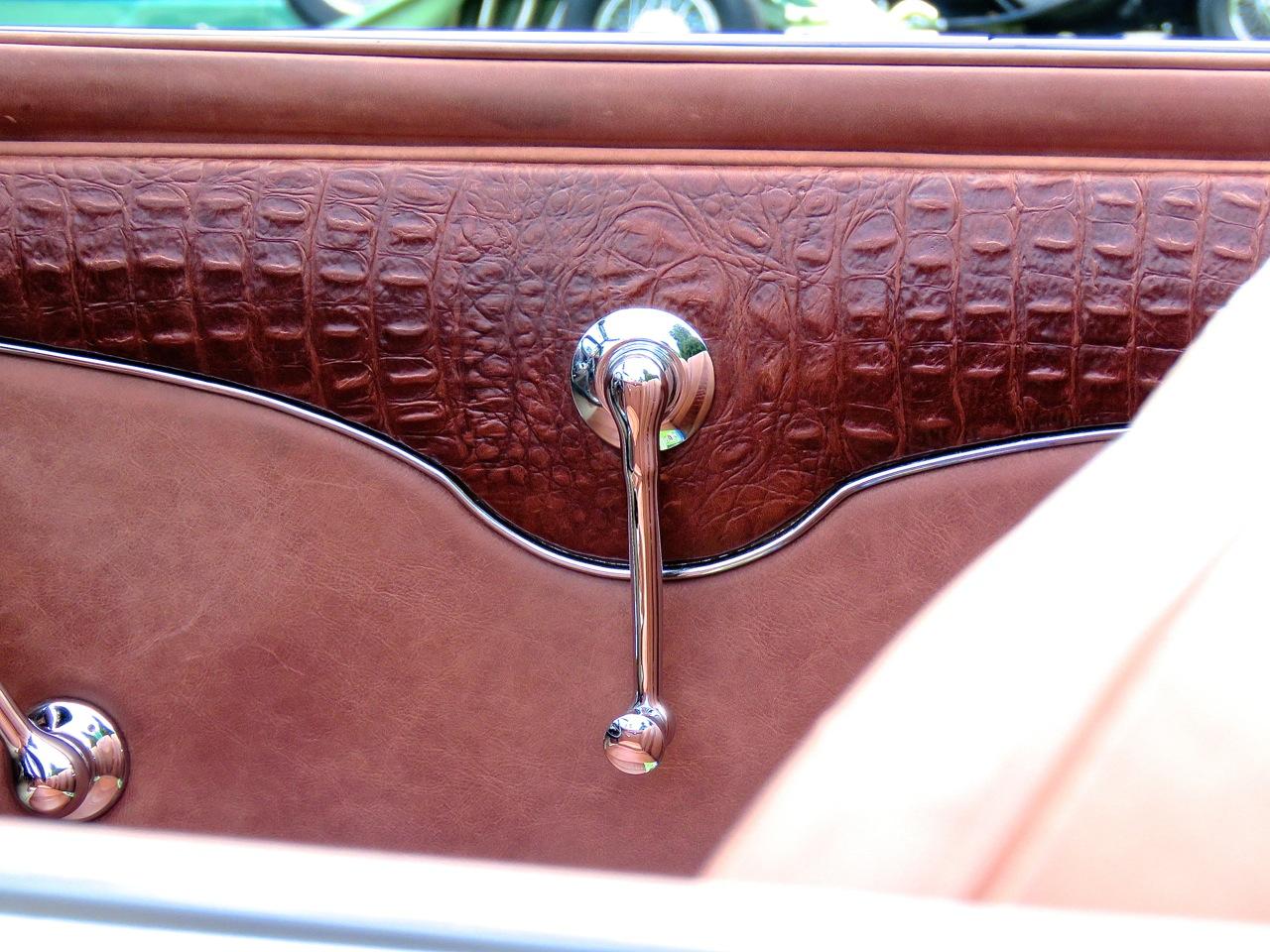 Delage D8S Cabriolet 14
