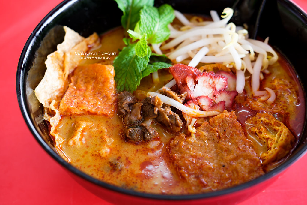 thong kee curry mee