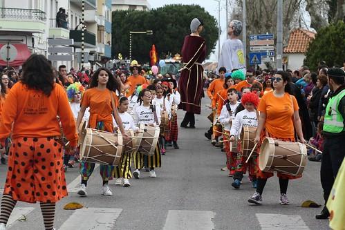Carnaval - Palmela