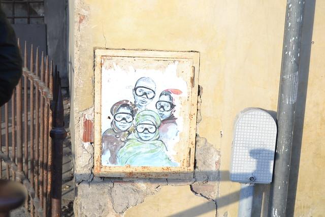 Firenze (09/02/2018) fotos de zeroanodino para URBANARTIMAÑA