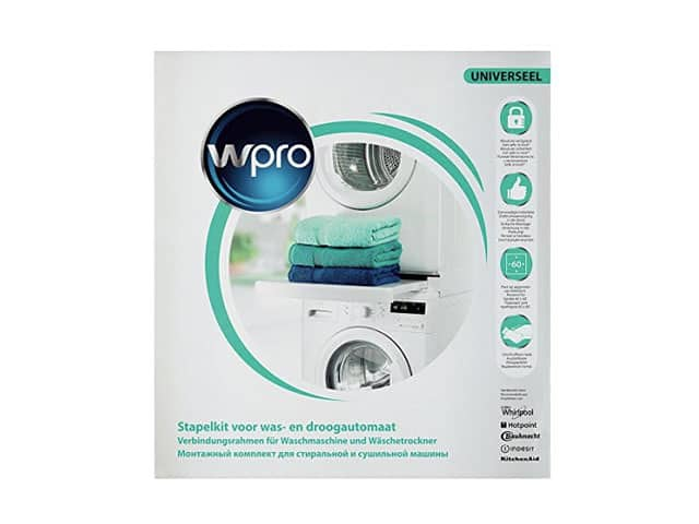 Kit colonna bucato universale Whirlpool 484000008891