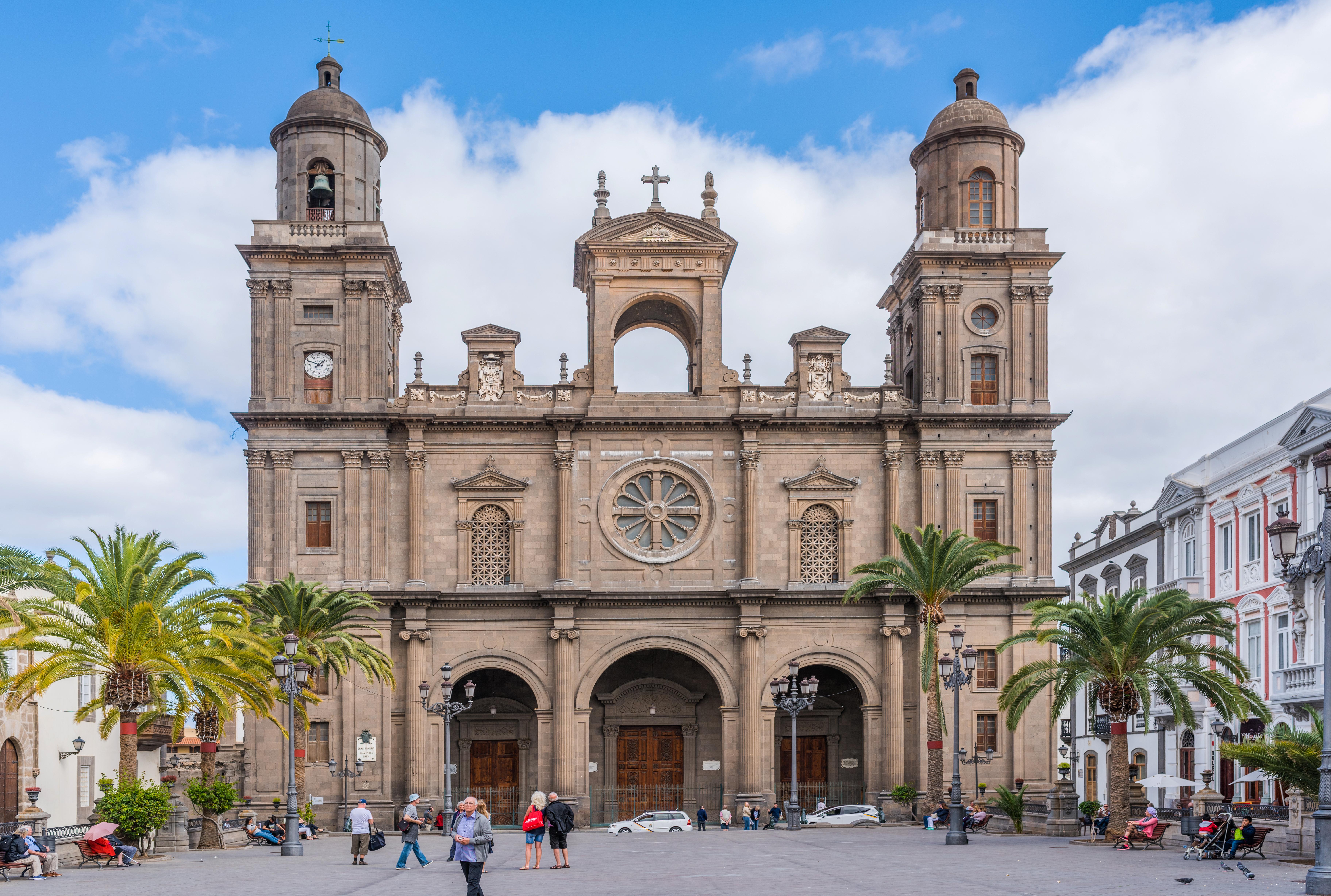 Santa Ana Cathedral D81_5245