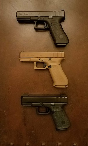 picked up a new glock 19x springfield xd forum