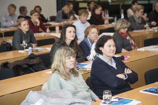 UBIT-Seminar Geldwäschebekämpfung 19. Jänner 2018