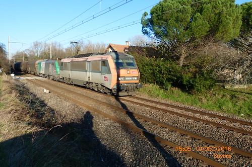 BB 26214 à Soyons