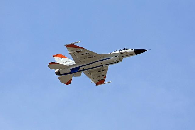 飛行開発実験団 F-2A 63-8502 IMG_3021_2