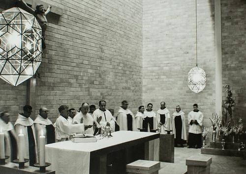 25 de marzo de 1965 - Día de la inauguración [27]