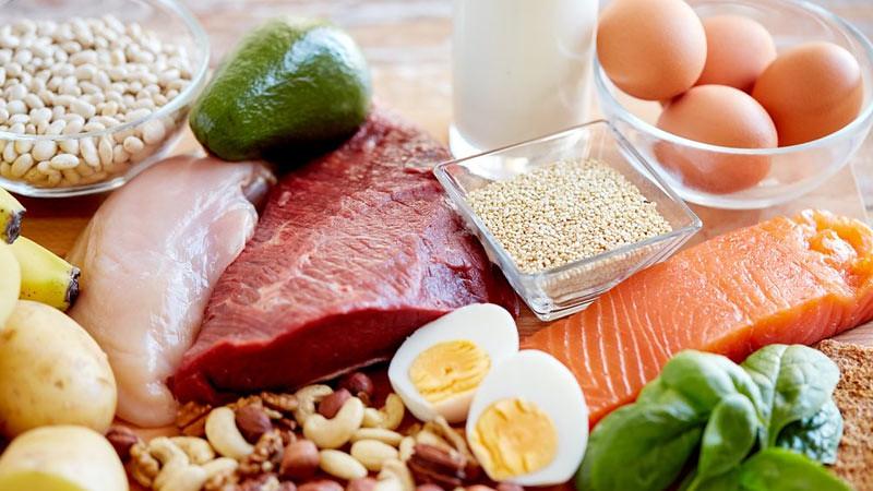 Makanan Tinggi Kolesterol yang Bergizi dan Sehat