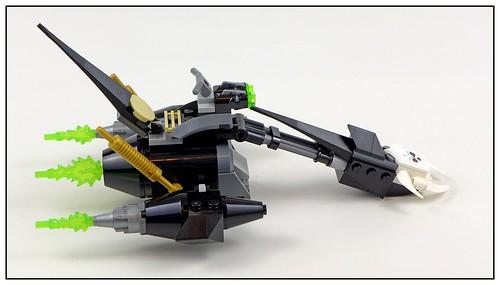 LEGO DC SuperHeroes 76096 Superman & Krypto Team-Up 22