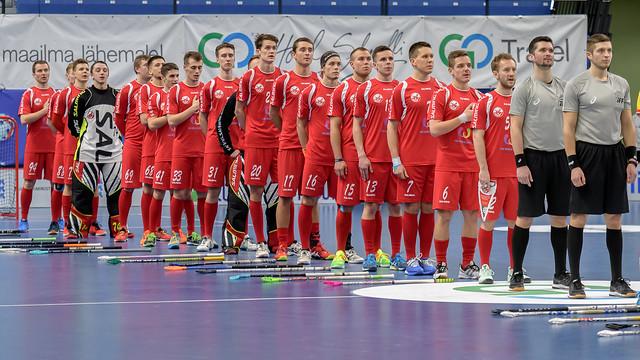 2018 WFCQ – Liechtenstein v Poland