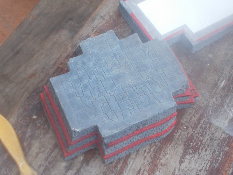 [Décors] Temples Aztechs - Page 3 39153076654_aea7c51045_c