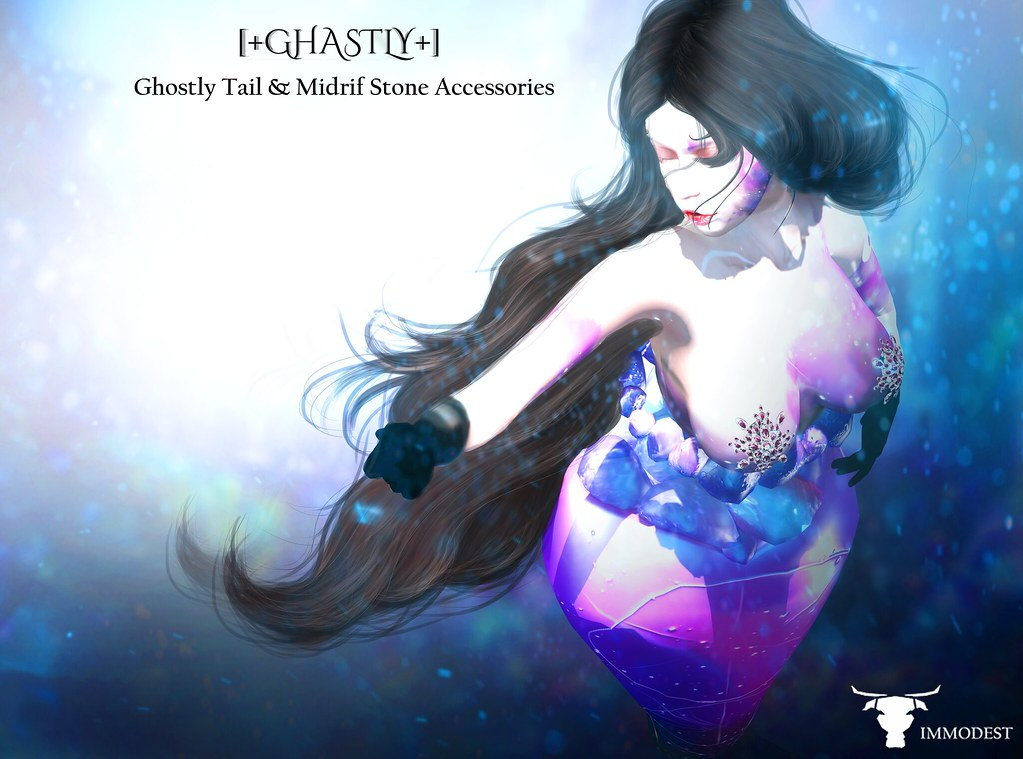 IMMODEST :: [+Ghastly+] +Tail in Fatpack+ - TeleportHub.com Live!