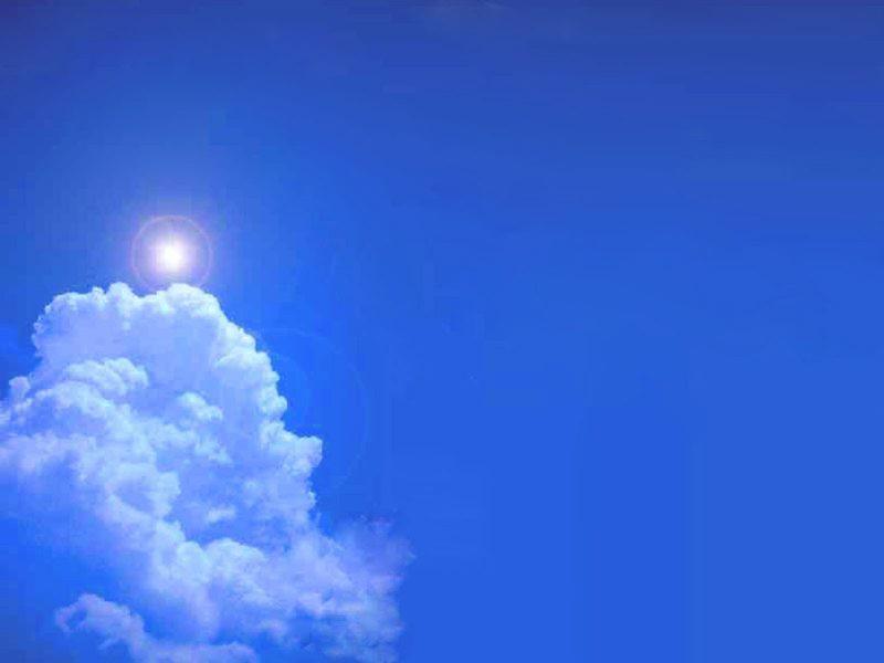 Imagini pentru cer albastru