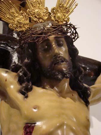 Ilustre Cofradía del Santo Entierro de Cristo, Santísimo Cristo de la Buena Muerte y Nuestra Señora de La Soledad.