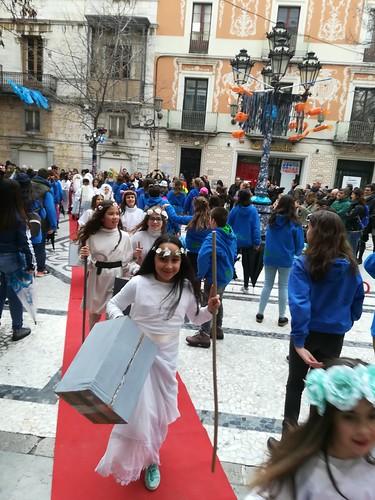 carnaval El Cim 2018