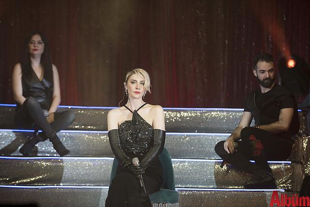 Sıla Sevgililer Günü Ankara konser