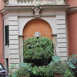 2018 Palazzo Maccarani Odescalchi, cortile, Piazza Margana 19 l - https://www.flickr.com/people/35155107@N08/