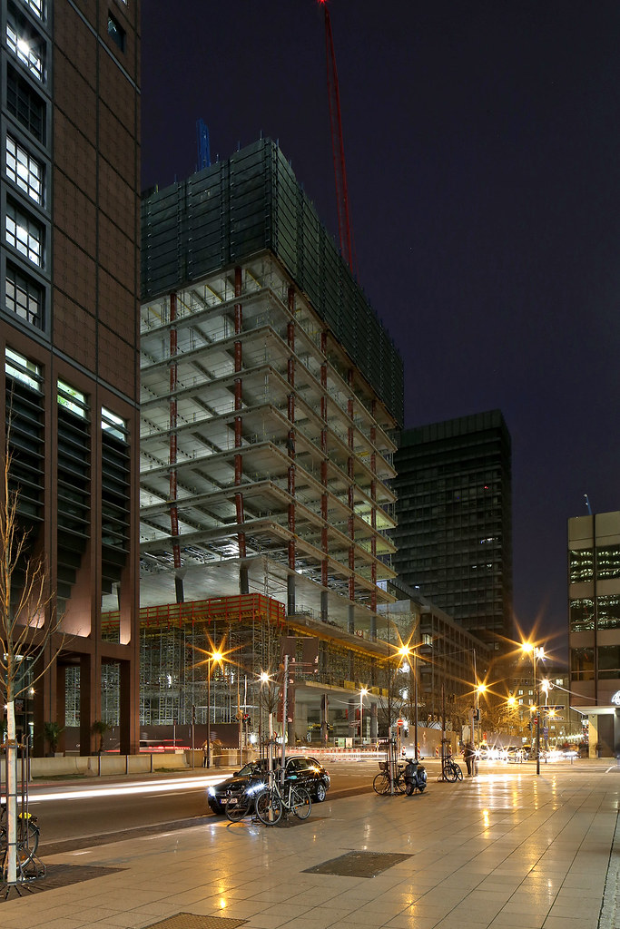 Hotels Near Frankfurt Hauptbahnhof