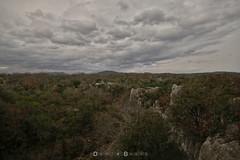 Les Gorges du Rieumassel - Photo of Saint-Jean-de-Crieulon