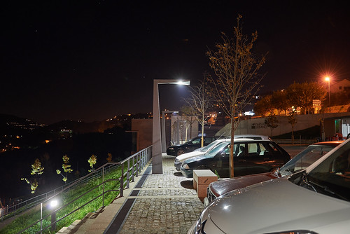 Parque Urbano - Resende