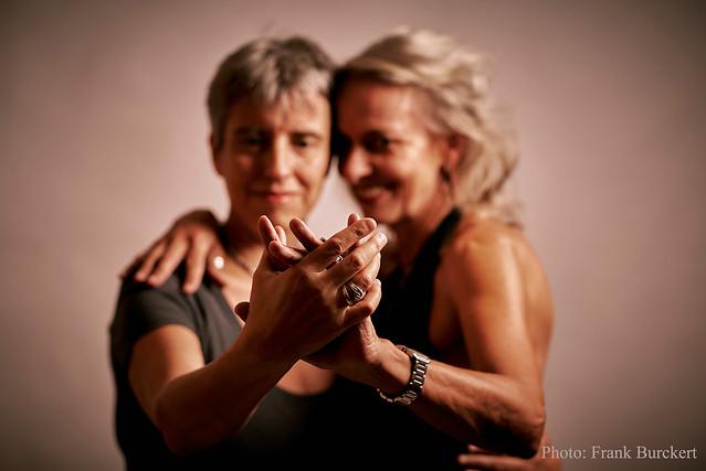 Ines & Ruth