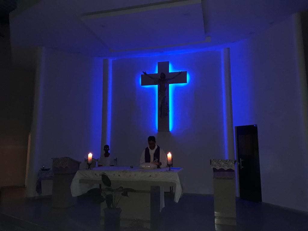 Missa Penitencial