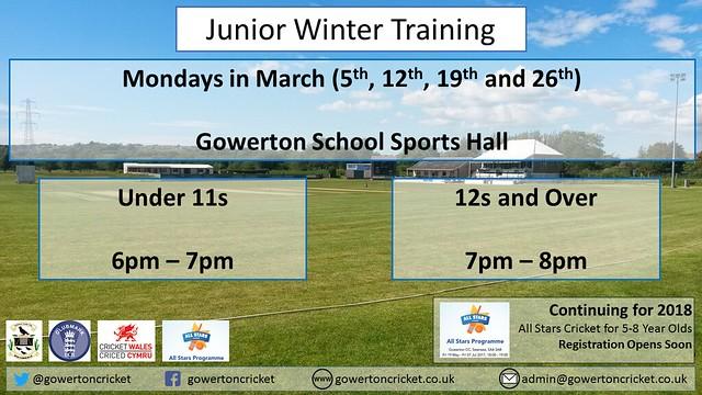 Junior Winter