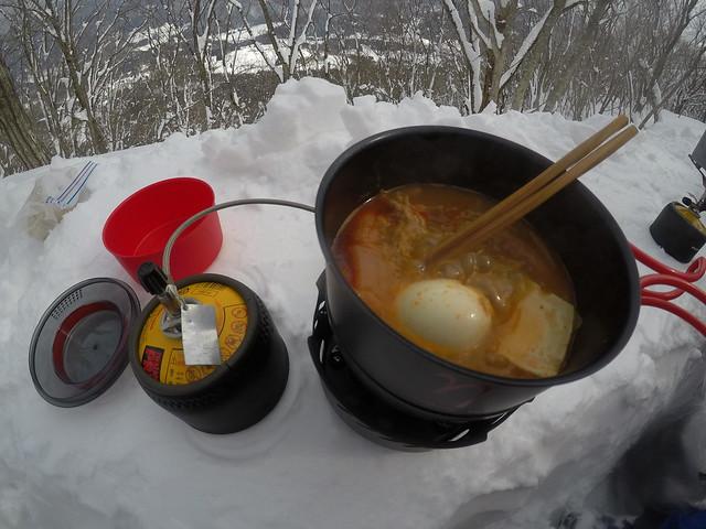 瀞川山スノーシューハイク (56)