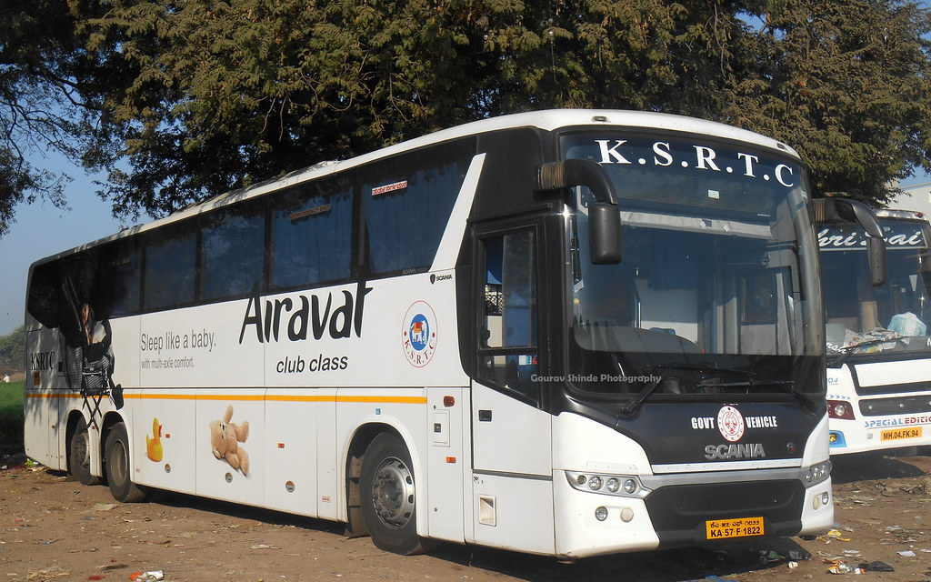 Pune To Mumbai Volvo Bus Neeta Travels Neeta Travels