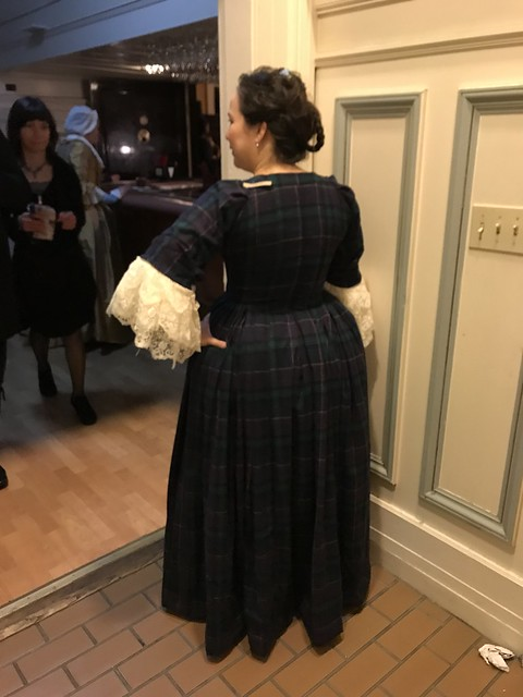 PEERS Outlander Ball February 2018