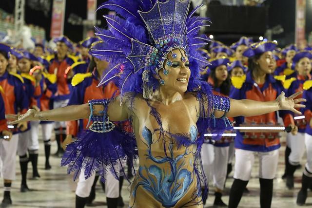 18.02.10 Desfile Escolas de Samba 2018