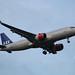EI-SIB Airbus A.320-251N, SAS Scandinavian Airlines, Heathrow, London