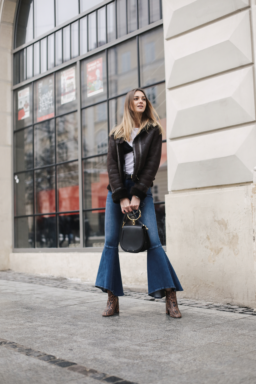 how-to-wear-aviator-shearling-jacket
