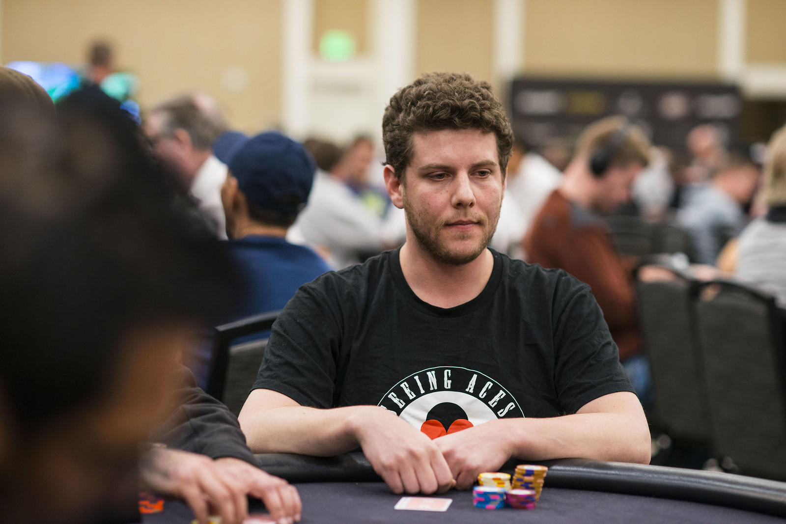 Wpt la poker classic 2017 results how to tell poker bluff