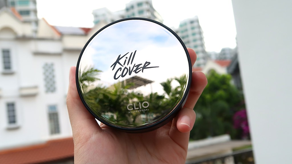 Kill Cover Founwear Cushion XP 1