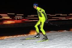 Pražský pohár v běhu na lyžích vyhráli reprezentanti