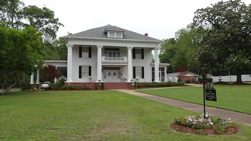 President's House, Marion Institute, Marion, AL2