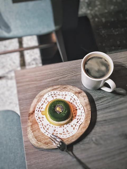 【大安區/科技大樓站】La Clé D'or Café- 克雷朵咖啡 不限時的愜意空間