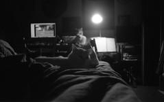 Di notte quando la moglie dorme