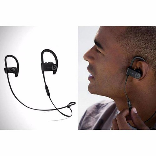 Tai nghe Powerbeats3 Wireless In-Ear MNLY2PA/A Red Price: VNĐ4290000.0 Sau thành công lớn của PowerBeats2, thì chắc chắn rằng chiếc Tai Nghe Beats PowerBeats 3 sẽ đem đến cho bạn một trải nghiệm về âm thanh tốt hơn. Theo tiết lộ của Beats và Apple những c