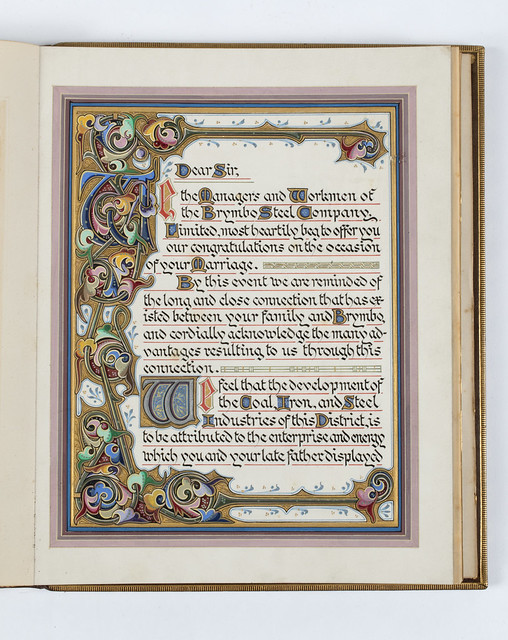 Brymbo: Foundries, Furnaces and Faith | Brymbo: Ffowndris, Ffwrneisi a Ffydd